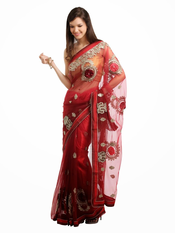 In Saree Tamanna In Himmatwala: Indian Desi Females In Saree (full HD)