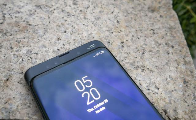 سعر و مواصفات Xiaomi Mi Mix 3 مميزات و عيوب