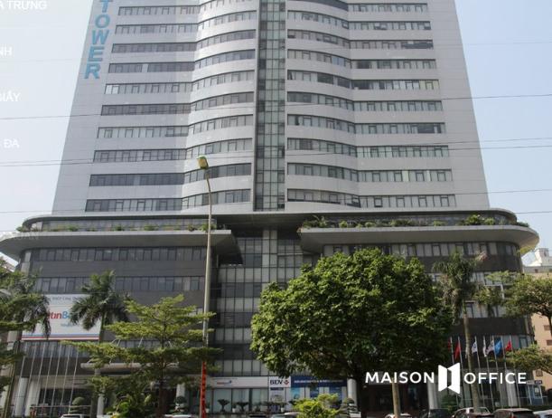 Cho thuê văn phòng Phạm Hùng