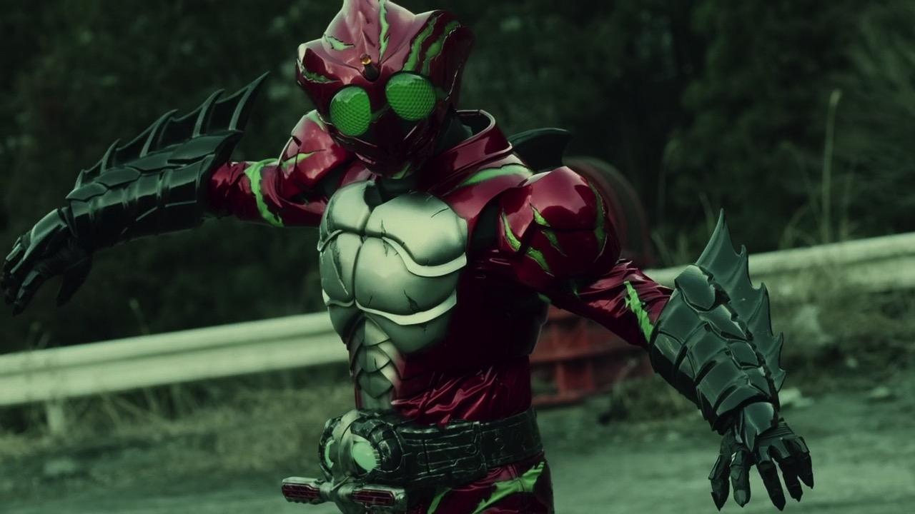 Kamen Rider Amazons Episode 10  kissasiansh