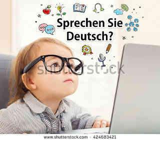 Aprenda alemão com um método diferente