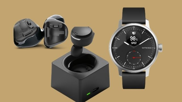 10 Best Black Technology Products