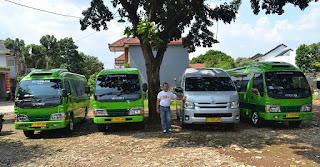 Sewa Mobil ELF Tangerang, Sewa ELF Tangerang