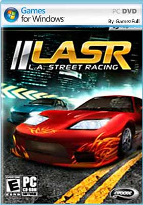 L.A. Street Racing PC Full Español