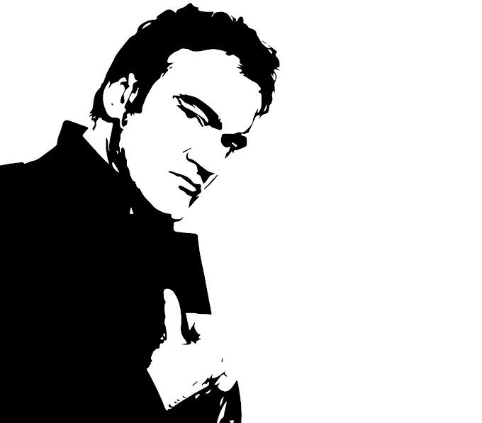 Los personajes, por Tarantino
