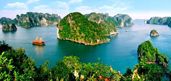 halong bay vietnam, halong bay travel guide, halong bay fact tips