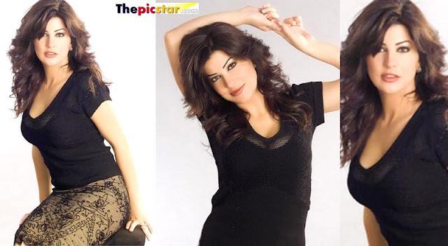 صور جومانا مراد، اغراء جومانا مراد، Jumana Murad hot sexy