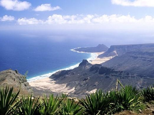 Panorama Capo Verde