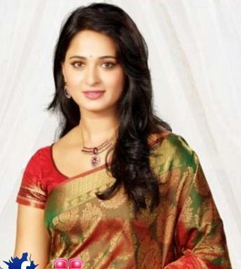 Telugu Hot actress gallery: Actress-anushka-shetty ...