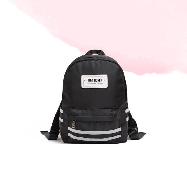 Jimshoney Chika Backpack