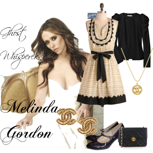 Eileen: Melinda Gordon style ...