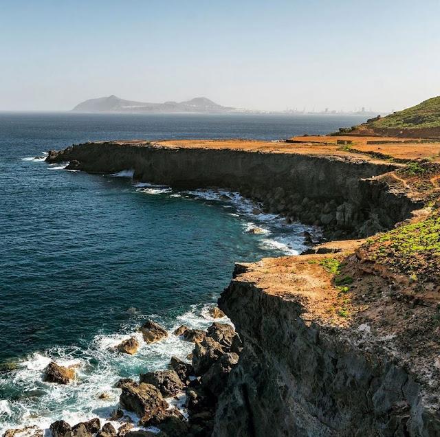 Wandern-Gran-Canaria | 10 Gründe für einen Wanderurlaub auf Gran Canaria! Wandern auf den Kanaren | Wanderungen auf den kanarischen Inseln 23