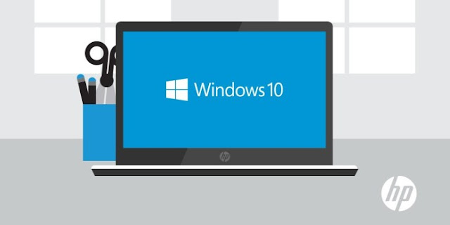 Update Driver Windows 10 Secara Manual