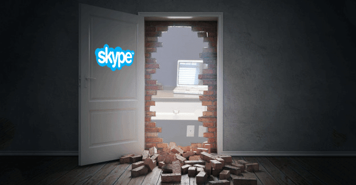 skype-backdoor-hacking
