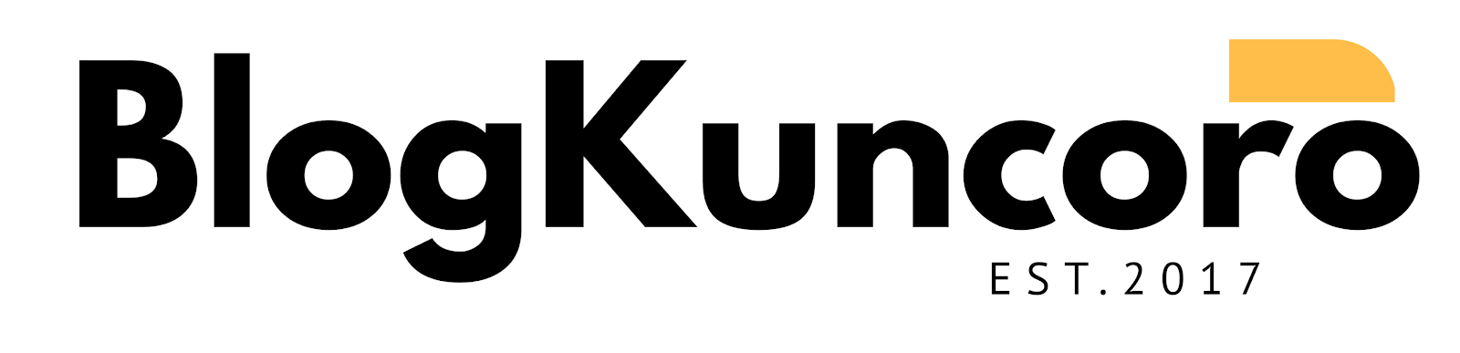 Blog Kuncoro