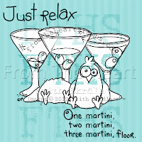 Martini Chicks