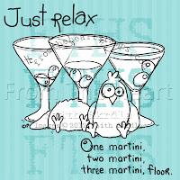Martini Chicks