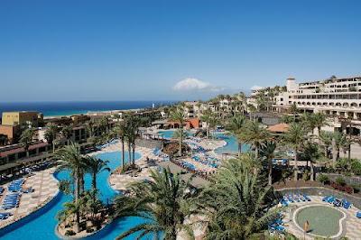 JANDIA - Hotel Barceló Jandía Playa 4
