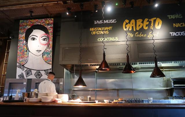 Gabeto Camden