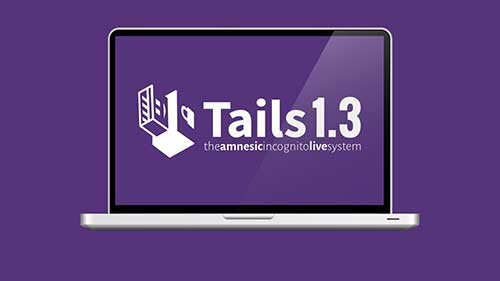 Tails - The Amnesic Incognito Live System