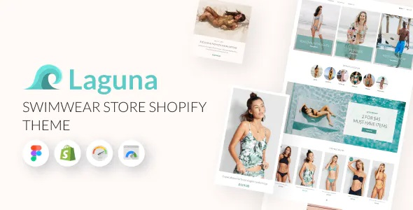 Best Swimwear Store Shopify Theme, Bikini Fashion