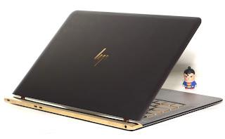Business Laptop HP Spectre 13-v022tu Core i7 Second
