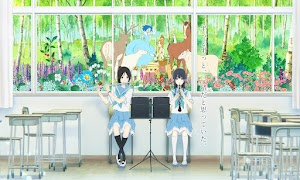 Liz to Aoi Tori Movie BD Subtitle Indonesia