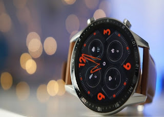 Huawei Watch GT 2 launches in India soon with 14 days battery backup and Kirin A1 Processor