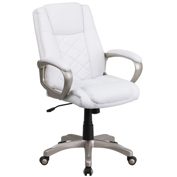 comfortable office chair for back pain