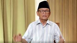 Puisi Ibu Karya KH D. Zawawi Imron
