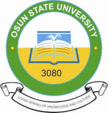 Osun State University (UNIOSUN) 2020/2021 Post graduate Admission Form
