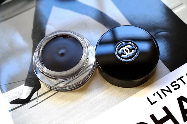 Calligraphie de Chanel Eyeliner 'Hyperblack'