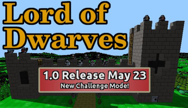 Lord of Dwarves Free Download PC Game Cracked in Direct Link and Torrent. Lord of Dwarves – Gather resources, craft weapons, and build a castle. Then defend your castle against monsters who will try to siege, sap, and smash their way in. All in a…