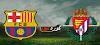 بث مباشر | مشاهدة مباراة برشلونة وبلد الوليد اليوم 22/12 الدوري الإسباني