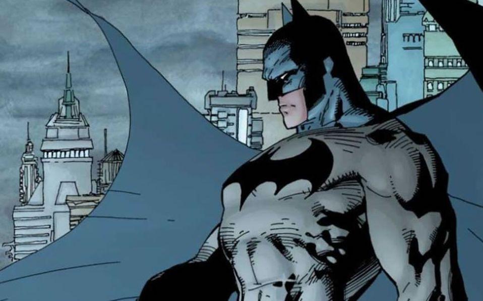 Batman/DC/Reprodução