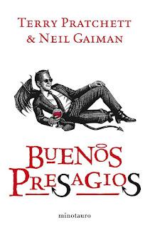 Buenos presagios - Neil Gaiman & Terry Pratchett