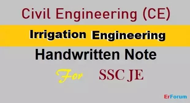 irrigation-engg-handwritten-note-pdf