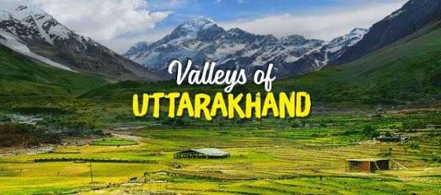 Off Beat Destinations You Should Definitely Visit In Uttarakhand This Summer
