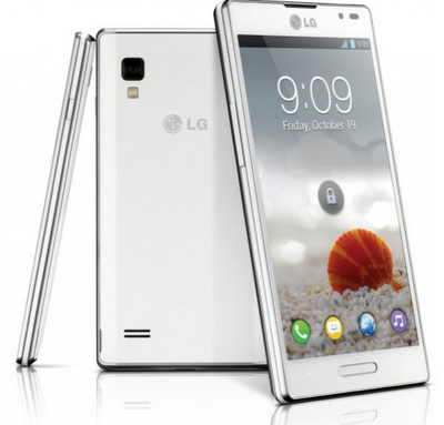 Want To Buy LG Optimus G E973? Review Here