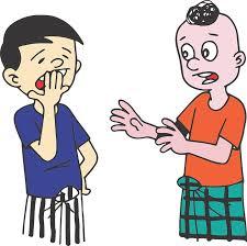 Komunikasi dalam berbicara