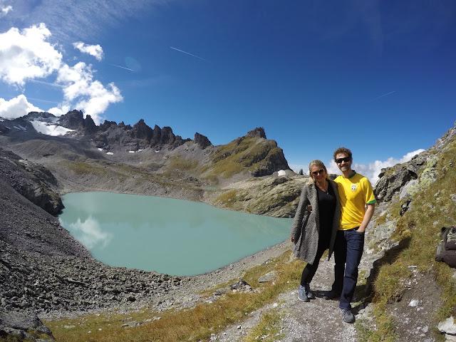 Blog Apaixonados por Viagens - Suíça