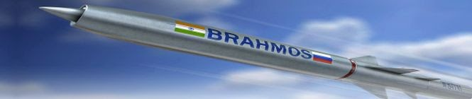 Indian JV With Moscow Offers BrahMos Cruise Missile To Russia's Aerospace Force