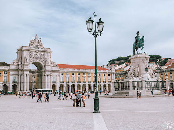 Best Things To See and Do in Lisbon ~ #VisitPortugal #TravelTuesday