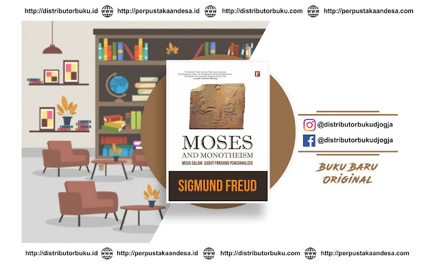 Moses & Monotheism