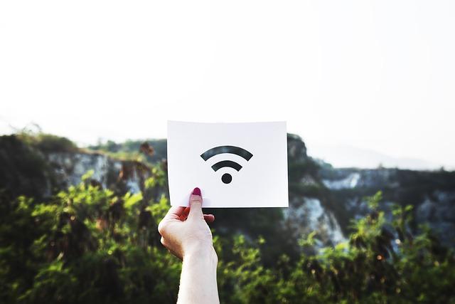 Cara Membuat Antena Wajan Bolic Sederhana Untuk Menangkap Sinyal Wifi