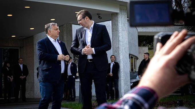 Az EU várakozással tekint az új szerb kormánnyal kialakítandó kapcsolatok elé
