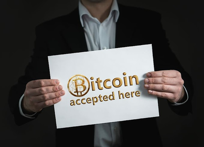 5 Best Ways to Accept Bitcoins Payment