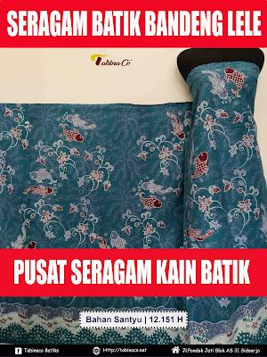 7 warna batik bandeng lele lamongan 6