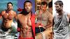 Os 10 homens mais bonitos do mundo em 2020