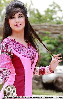 excellent hair style of safa kabir